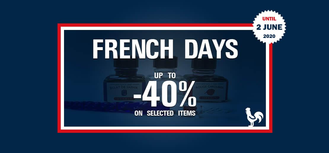 EN - French Days