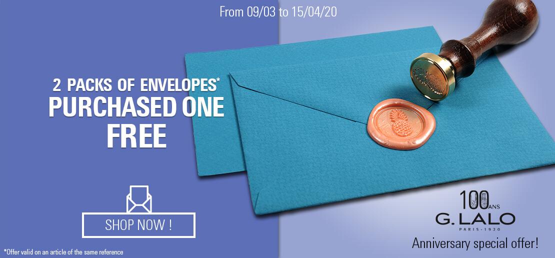 EN - Enveloppes